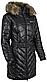 Пальто Kilpi ANNABELLE, фото 2