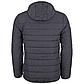 Зимняя куртка Kilpi FITZROY-M (меланж), фото 3