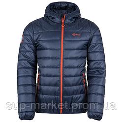 Зимняя куртка Kilpi FITZROY-M (темно-синий)