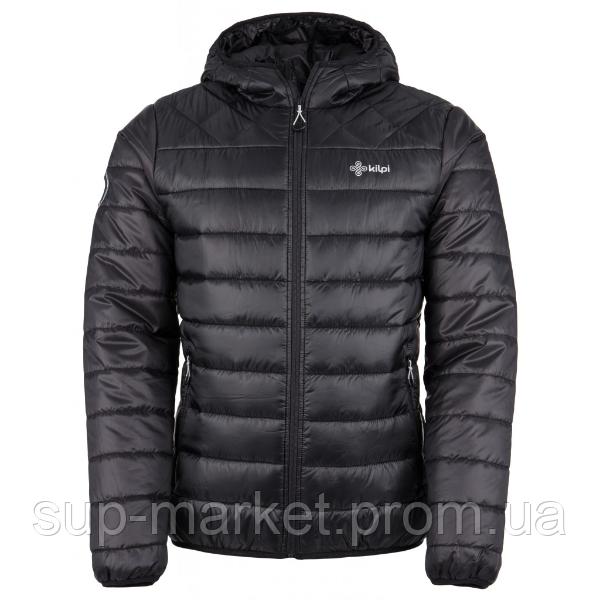 Зимняя куртка Kilpi FITZROY-M (черный)
