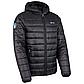 Зимняя куртка Kilpi FITZROY-M (черный), фото 2