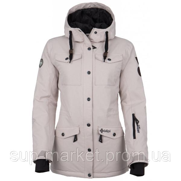 Горнолыжная куртка Kilpi GEISA-W