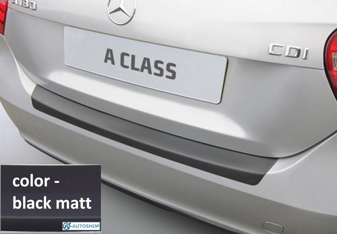 rbp933 Mercedes-Benz A-Class W176 2015+ rear bumper protector