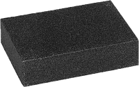 Губка шліфувальна 100*70*25 Р150, фото 1