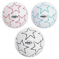 Mяч футбoльный WORLD EV 3188