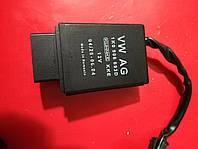 Блок управления топливным насосом Пассат б6/  1k0906093d, 1k0906093f, 1k0906093g, фото 1
