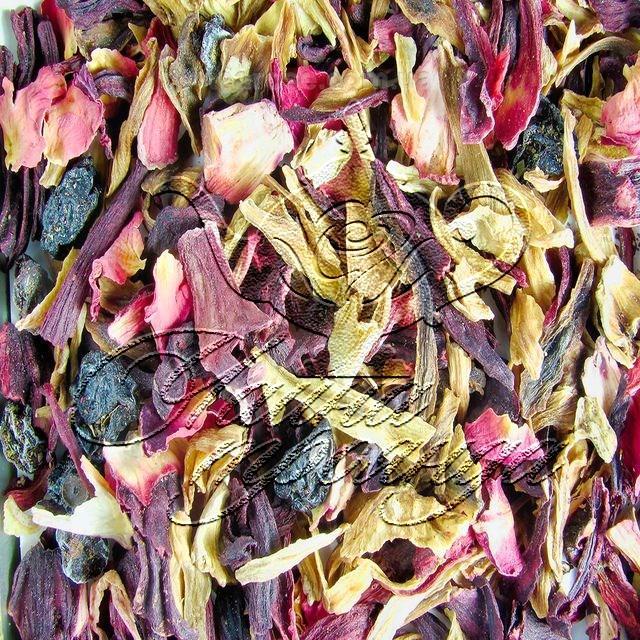 Трав'яний чай «Мигдальний фреш»