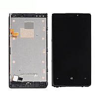 LCD + Touch Nokia 920 orig Black