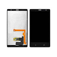 LCD + Touch Nokia X2 Dual orig Black