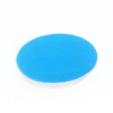 Овал (голубой) фурнитура для именных держателей