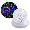 Шар диско W-118 RGB, 220V