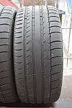 Летние шины б/у 225/40 R18 Michelin Pilot Sport, пара, 5 мм, фото 2