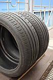 Летние шины б/у 225/40 R18 Michelin Pilot Sport, пара, 5 мм, фото 6