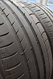 Летние шины б/у 225/40 R18 Michelin Pilot Sport, пара, 5 мм, фото 7