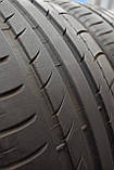 Летние шины б/у 225/40 R18 Michelin Pilot Sport, пара, 5 мм, фото 8