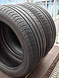Летние шины б/у 245/45 R18 Bridgestone Turanza, пара, 6 мм, фото 5