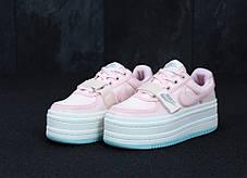 Женские кроссовки Nike Vandal 2K Particle Beige AO2868-200, Найк Вандал 2К, фото 3