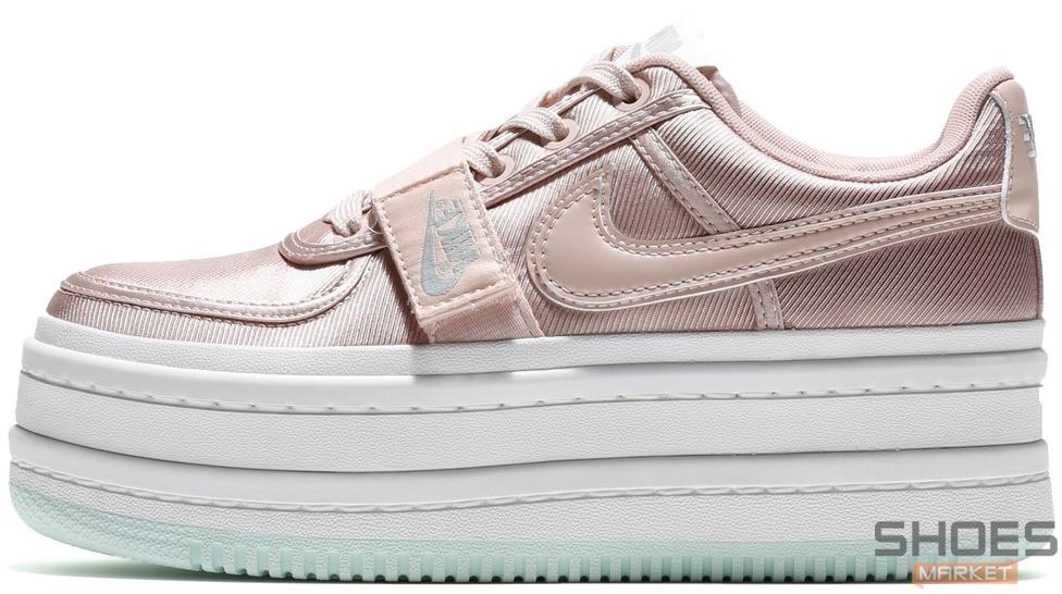 3bd56d5f Женские кроссовки Nike Womens Vandal 2K Rose Beige Pink - Интернет-магазин  обуви и одежды