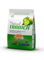 Trainer Natural Adult Maxi (Трейнер) - сухой корм для взрослых собак крупных пород 12 кг