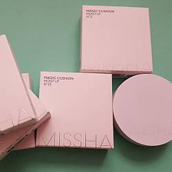 Зволожуючий кушон Missha Magic Cushion Moist up SPF50PA, 15g