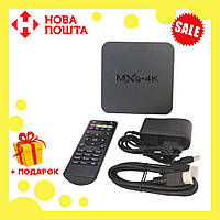 Приставка TV-BOX MAQ-4k 1GB/8GB Android 5.1, фото 1