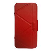 Чехол-книжка iMAX Apple iPhone 7 Красная