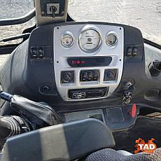 Екскаватор-навантажувач Hidromek HMK102S (2011), фото 2
