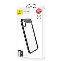 Чехол-накладка Baseus Suthin AAA Apple iPhone 6 Черный