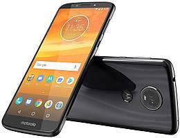 Мобильный телефон Motorola Moto E5 Plus, Flash Gray, 6, Qualcomm Snapdragon 425 (1.4 ГГц), 2 ГБ, 16 ГБ