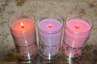 Свечи Насыпные Цветные, фото 1