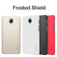 Чехол-накладка NILLKIN Frosted Shield HTC One mini 2 Red
