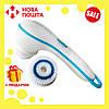 Набор для умывания Spin Spa | массажная щетка для лица