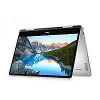 Ноутбук Dell Inspiron 7386, 13.3 FHD Touch, Intel Core i7-8565U (3.4 ГГц), 16GB, SSD 512GB, Intel UHD