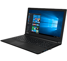 Ноутбук Toshiba Satellite Pro R50-E-171, 15.6, Intel Core i5-7200U (3,1 GHz), 8GB, SSD 240GB, Intel UHD