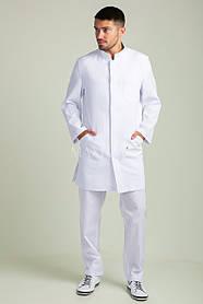 Мужские медицинские халаты
