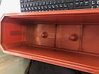 Пластмасовий балконний ящик для розсади №2, (790*180мм),Од, фото 2