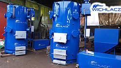 Отправка Парогенераторов Wichlacz WP 500 и 800 кг пара в час
