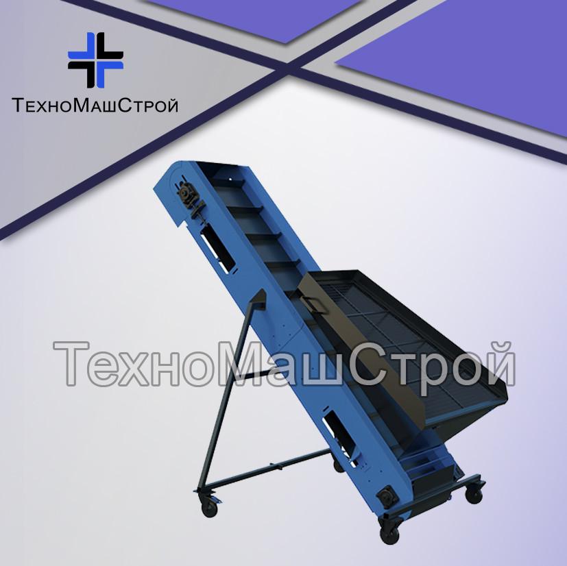 Транспортер ТЛК-2