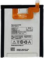 Акумулятор BL216 для Lenovo K910 Vibe Z,  3000 мАг