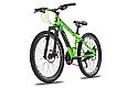 """Подростковый велосипед ARDIS CARTER 24"""" Салатовый, фото 2"""