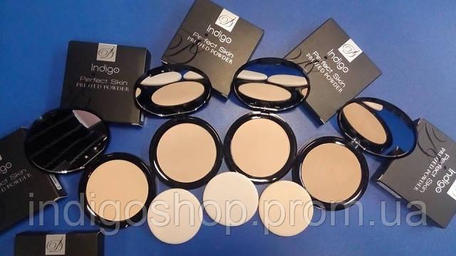Компактная пудра Perfect Skin Pressed Powder (11,5 гр) Цвет 03
