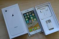 Новый Apple Iphone 8 256Gb Silver Оригинал! , фото 1