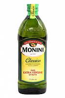 Оливковое масло MONINI extra vergine