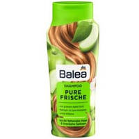 Balea Shampoo Pure Frische Шампунь для жирных волос с сухими кончиками 300 мл