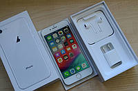 Новый Apple Iphone 8 256Gb Silver Оригинал! , фото 1