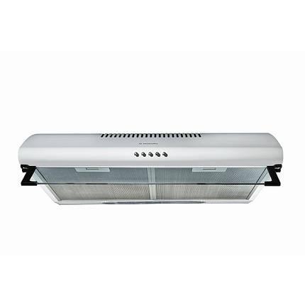 Кухонная вытяжка Minola HPL 6040 WH 430 плоская, фото 2
