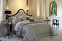 Люксовая серия.Покрывало, наволочки, подушка Изысканный набор из 5 предметов, PEPPER HOME Турция