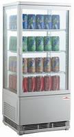 Витринный холодильник настольный FROSTY RT78L-1D