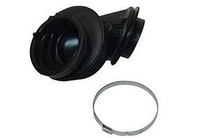 Патрубок (дозатор-бак) для стиральной машины AEG 50298149001