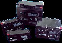 AGM аккумуляторы нового поколения EverExceed серии AM (4-12В/1,3-26Ач)